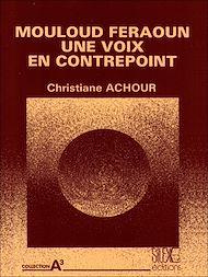 Téléchargez le livre :  Mouloud Feraoun une voix en contrepoint