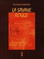 Download this eBook La savane rouge