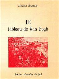 Téléchargez le livre :  Le tableau de Van Gogh