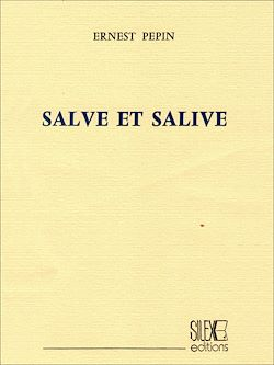 Download the eBook: Salve et salive