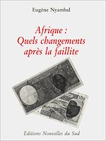 Download this eBook Afrique : Quels changements après la faillite ?