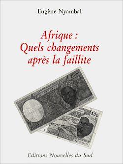 Download the eBook: Afrique: Quels changements après la faillite?