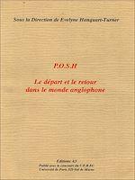 Download this eBook P.O.S.H : Le départ et le retour dans le monde anglophone