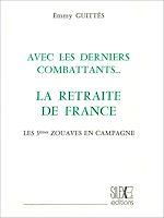 Download this eBook Avec les derniers combattants...