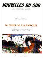 Download this eBook Danses de la parole