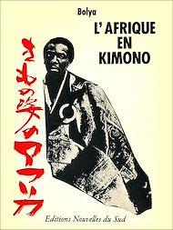 Téléchargez le livre :  L'Afrique en kimono