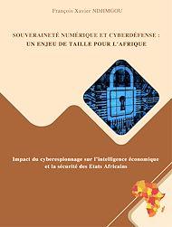 Téléchargez le livre :  Souveraineté numérique: un enjeu de taille pour l'Afrique