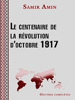Download this eBook Le centenaire de la révolution d'octobre 1917