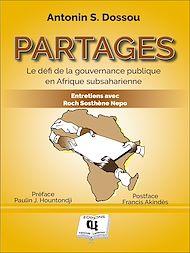 Téléchargez le livre :  PARTAGES