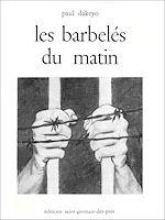 Download this eBook Les barbelés du matin