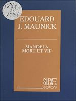 Download this eBook Mandela mort et vif