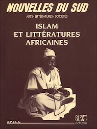 Téléchargez le livre :  Islam et littératures africaines