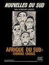 Télécharger le livre :  Nouvelles du Sub No 12 - Afrique Australe : Les situations et ses représentations en littérature