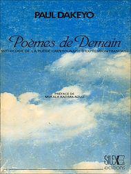 Téléchargez le livre :  Poèmes de demain