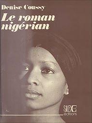 Téléchargez le livre :  Le roman nigérian anglophone