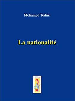 Download the eBook: La nationalité