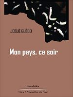 Download this eBook Mon pays, ce soir