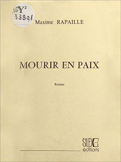 Download the eBook: Mourir en paix