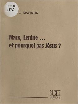 Download the eBook: Marx, Lénine... et pourquoi pas Jésus ?
