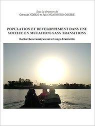 Téléchargez le livre :  Population et développement dans une société en mutations sans transitions