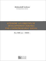 Téléchargez le livre :  Atteindre les Objectifs de Développement Durable par l'entrepreneuriat social
