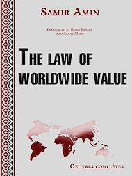 Téléchargez le livre :  The law of worldwide value