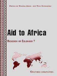 Téléchargez le livre :  Aid to Africa
