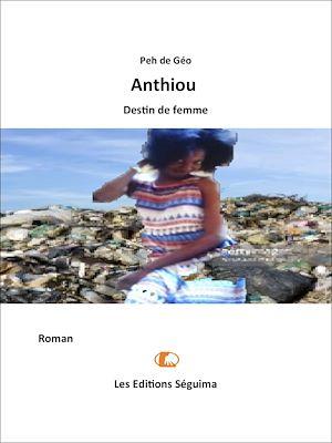 Téléchargez le livre :  Anthiou de Bulgëm