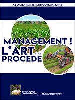 Download this eBook Management! L'art et le procédé