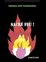Download this eBook Sacré feu!