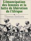 Télécharger le livre :  L'émancipation des femmes et la lutte de libération de l'Afrique