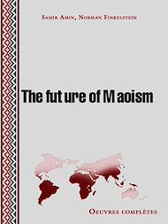 Téléchargez le livre :  The future of Maoism