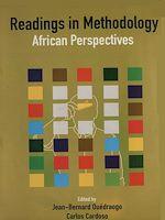 Download this eBook Readings in methodology