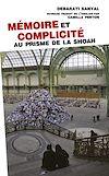 Télécharger le livre :  Mémoire et complicité. Au prisme de la Shoah