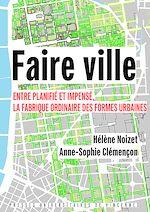 Download this eBook Faire ville