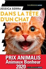 Téléchargez le livre :  Dans la tête d'un chat