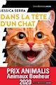 Télécharger le livre : Dans la tête d'un chat