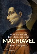 Téléchargez le livre :  Machiavel