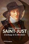 Télécharger le livre :  Saint-Just