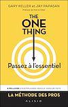 Télécharger le livre :  The One Thing : Passez à l'essentiel