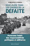 Télécharger le livre :  Mai-juin 1940 : les causes de la défaite