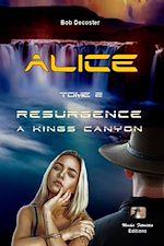 Téléchargez le livre :  Alice Springs. Volume 2