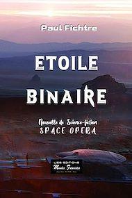 Téléchargez le livre :  Étoile binaire