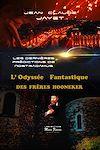 Télécharger le livre :  L'Odyssée fantastique des frères Hooneker - volume 3