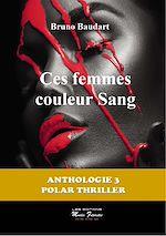 Download this eBook Ces femmes couleur sang