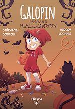 Téléchargez le livre :  Galopin prépare Halloween
