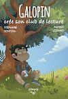 Télécharger le livre :  Galopin crée son club de lecture