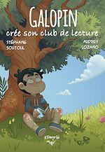 Téléchargez le livre :  Galopin crée son club de lecture