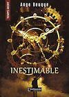 Télécharger le livre :  Inestimable (Temps Mort : L'Anthologie)