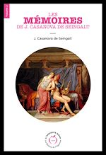 Download this eBook Mémoires de J. Casanova de Seingalt, écrits par lui-même - Volume 2